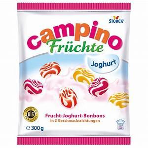 Sweets Online De : campino fr chte joghurt 300g online kaufen im world of sweets shop ~ Markanthonyermac.com Haus und Dekorationen