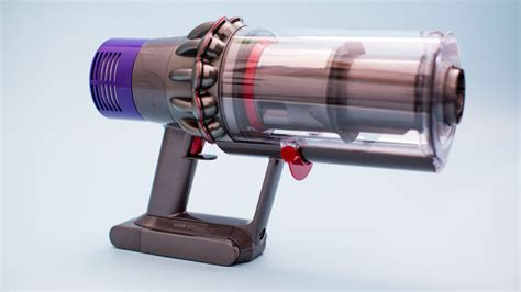 Dyson Cyclone V10 Vacuum Review Bigger Isn T Always Better