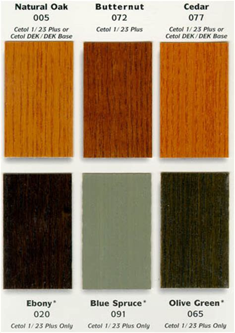 sikkens solid deck stain colors sikkens wood stain color chart