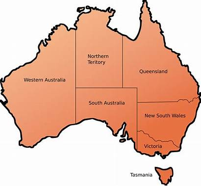 State Federal Australian Governments Between Difference Government