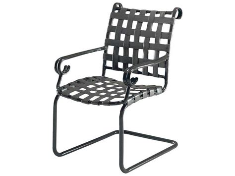 Patio Chair Strapping Replacement by Replacement Cushions