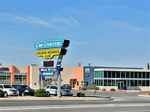 Alb Auto : car crafters locations albuquerque auto body shop rio rancho ~ Gottalentnigeria.com Avis de Voitures