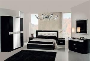 Chambre A Coucher Rouge Et Gris. emejing modele chambre gris et ...
