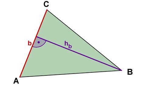 flaecheninhalt eines dreiecks lernen mit serlo