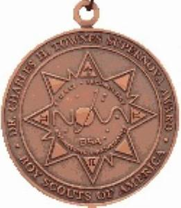Public STEM-Nova Awards - Cub Scout Pack 460 (Mount Airy ...