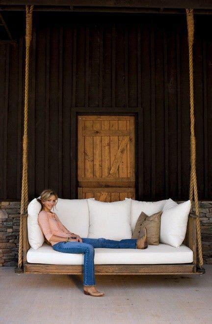 oversized porch swing oversized porch swing decorating ideas