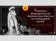 17 Sadhguru Quotes That Will Help Guide You In Life
