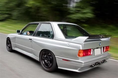 bmw e30 1988 bmw m3 frankenstein with stroked m5 v10 for how much