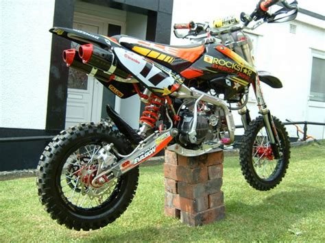 Dirt Bike Facts And Information/ Types Of Bikes