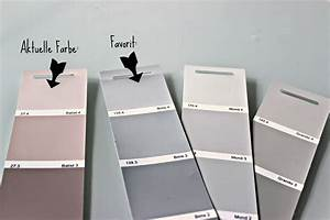 Wandfarbe Grau Schöner Wohnen : wandfarbe sand grau interessante ideen f r die gestaltung eines raumes in ihrem hause ~ Sanjose-hotels-ca.com Haus und Dekorationen