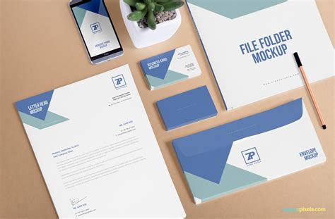yes that is free stationery mockup generator zippypixels