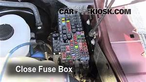Replace A Fuse  2008-2016 Ford F-250 Super Duty