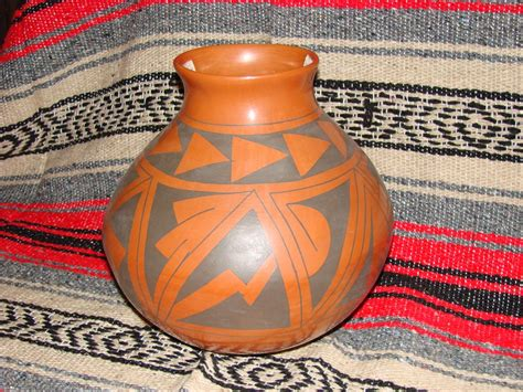 Mexican Pot by Mexican Pottery