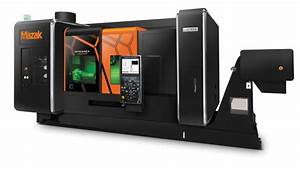 Technology Spotlight  Multitasking  Additive Manufacturing Machine