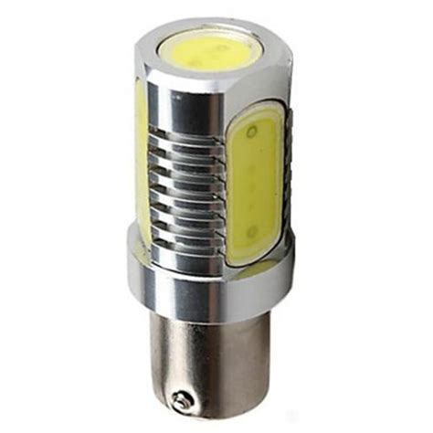 6w cob led 12volt light bulb ba15s ba15d 1156 1157 rv