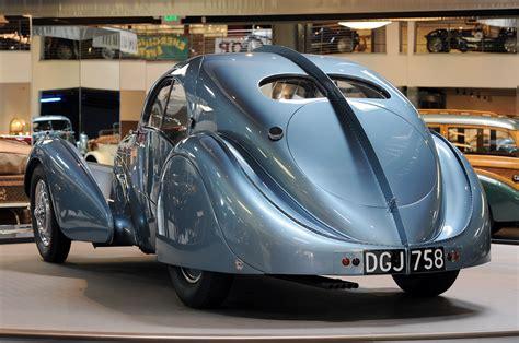 Regarded as one of the rarest bugattis of all. FAB WHEELS DIGEST (F.W.D.): 1936 Bugatti Type 57SC ...
