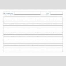 Handwriting Worksheets  Free Handwriting Worksheets