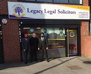 Veteran Solicitor A  U0026quot Front U0026quot  For Dodgy Immigration Practice
