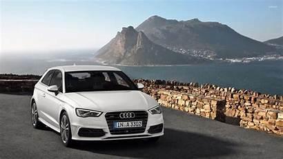 Audi A3 Wallpapers Quattro Line Mercedes Nuova