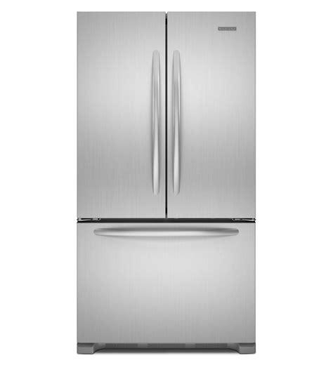 refrigerators that accept cabinet panels kitchenaid stainless steel refrigerator whirlpool