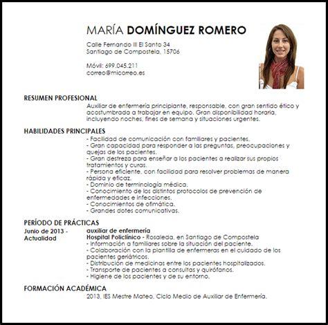 foto de Curriculum Vitae Profesional Honduras