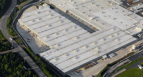 The site owner hides the web page description. Mercedes-Benz Body Shop Expansion | BL Harbert International | BL Harbert International
