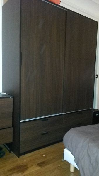 Armoire Commode Trysil Ikea Clasf