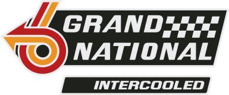 Buick Grand National Logo buick grand national emblem vector logo page