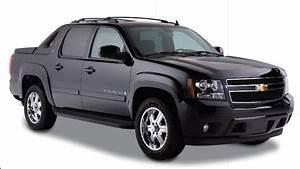 Manual De Usuario Chevrolet Avalanche 2009