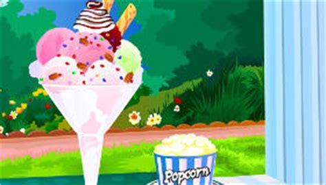 jeux de cuisine de glace déco de glace jeu de glace jeux 2 cuisine