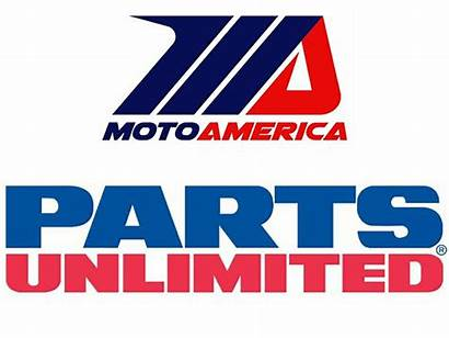 Unlimited Parts Motoamerica Partnership Supporting Role Partner