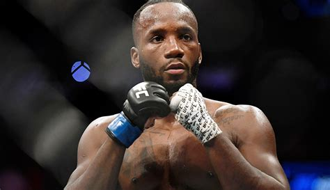He currently competes in the welterweight division for the ultimate fighting championship (ufc). UFC analysis: What is Leon Edwards' best move after eye poke?