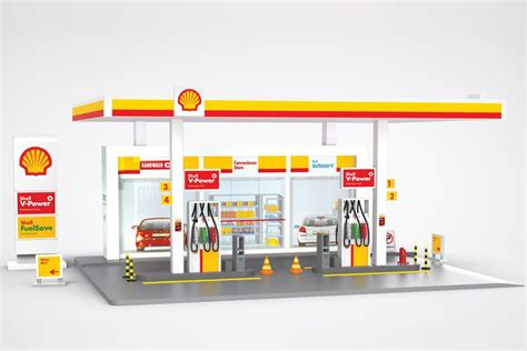 Shell Singapore's Latest Collectible Series