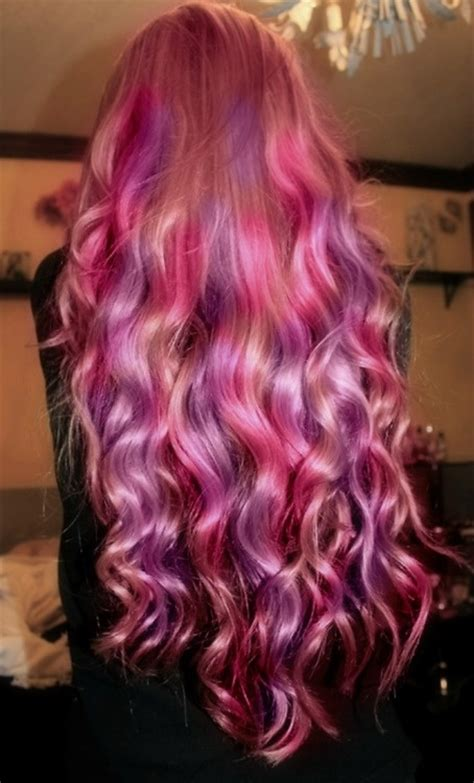 Pin By Teresa On I Want Pink Hair Pinterest