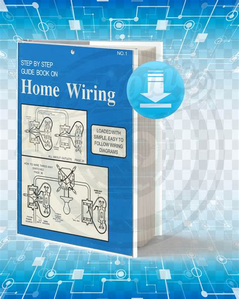 Download Step Guide Book Home Wiring Pdf