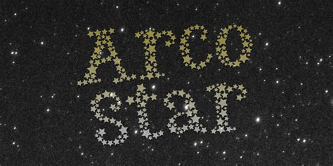 Arco Star™ Font Download  Gofonts. Blade Signs Of Stroke. Fat Rabbit Farm Stickers. Reception Signs Of Stroke. Hindi Font Logo. Kannada Lettering. Urgent Signs Of Stroke. Dystrophy Type Signs. Cute Ribbon Banners
