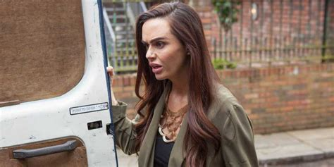 Hollyoaks has revealed that mercedes mcqueen is pregnant as the family's blackmail plot took a terrifying turn tonight (october 21). Hollyoaks 2018: Everyone leaving, returning and arriving to the village | Closer