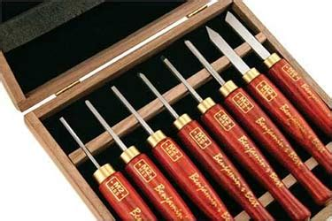 woodturning tool sets  beginners craftsfindercom