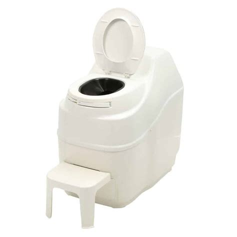 composting toilet reviews  waterless comparisons