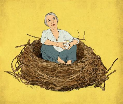 Nest Syndrom by 1000 Images About Empty Nest On Empty Nest