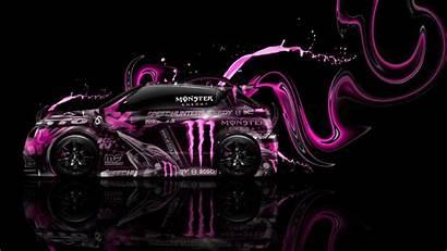 Juke Nissan Monster Energy Wallpapers Tony El
