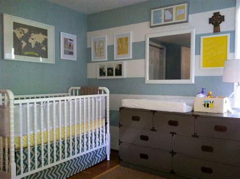 Baby Harper's Travelthemed Nursery  Project Nursery