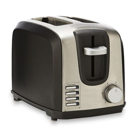 And Black Toaster by Upc 050875805422 Black Decker T2707sb Stainless Steel