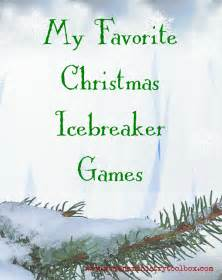 my favorite christmas icebreaker games women s ministry toolbox