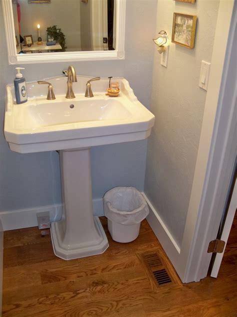 small pedestal sinks for powder room back patio deck ideas concrete patio under deck ideas cool