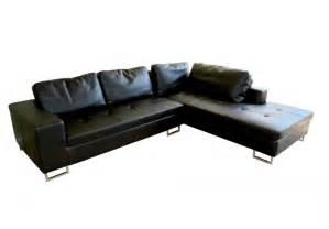 canapé en cuir design photos canapé design pas cher en cuir