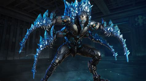 wallpaper frost subject crossfire  games  wallpaper  iphone android mobile