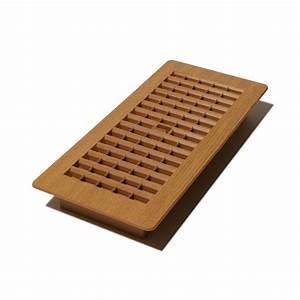 Decor Grates Plastic Floor Register (10-pack) ATG Stores