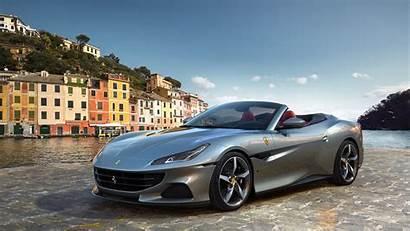 2021 Ferrari Portofino Supercars Wallpapers