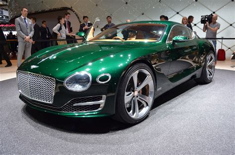 2018 Bentley Continental Gt Price, Review And Specs